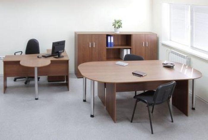 КаркасМебель - широкий ассортимент офисной мебели по низким ценам. Купить мебель для офиса в Москве
